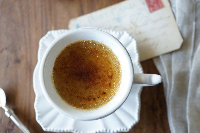 Creme Brulee End | HonestlyYum