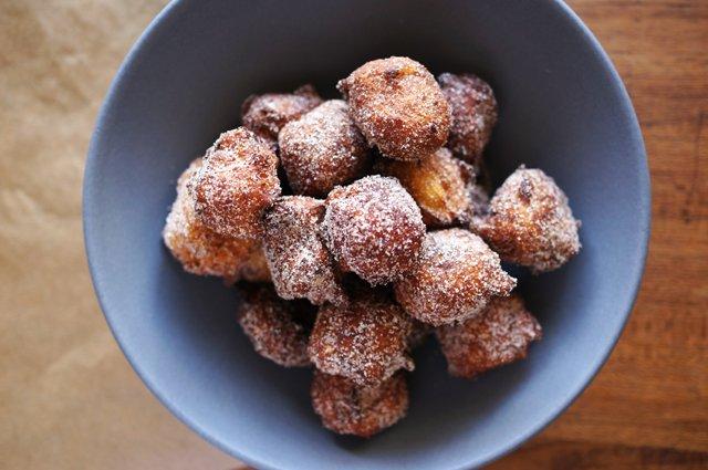 churro balls 1
