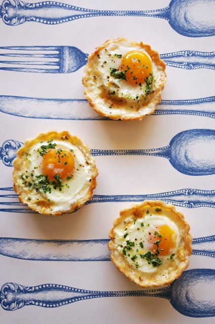 Yum, We Love Eggs!