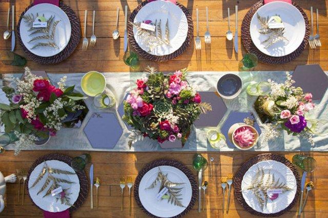 Dining Al Fresco // HonestlyYUM