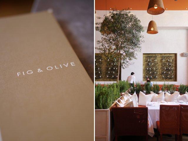 Fig+Olive