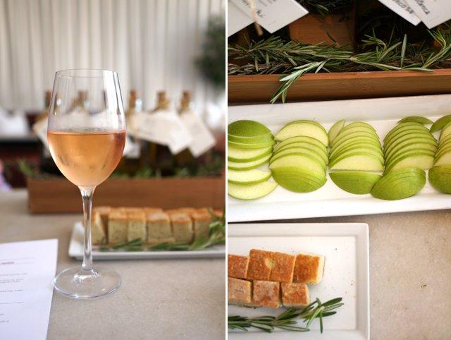 olive oil tasting 4