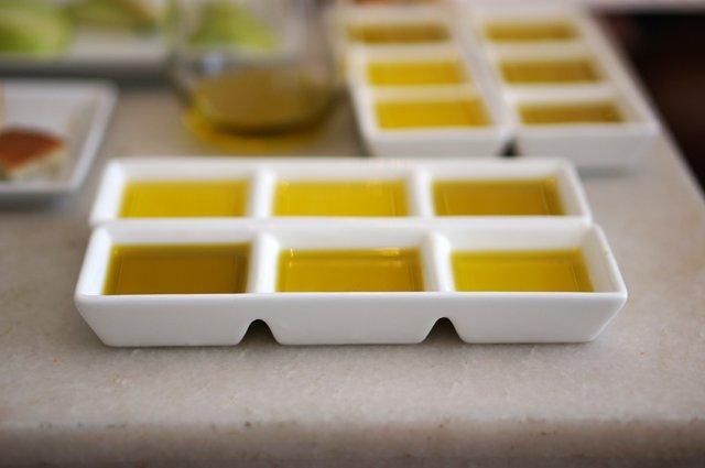 olive oil tasting 7