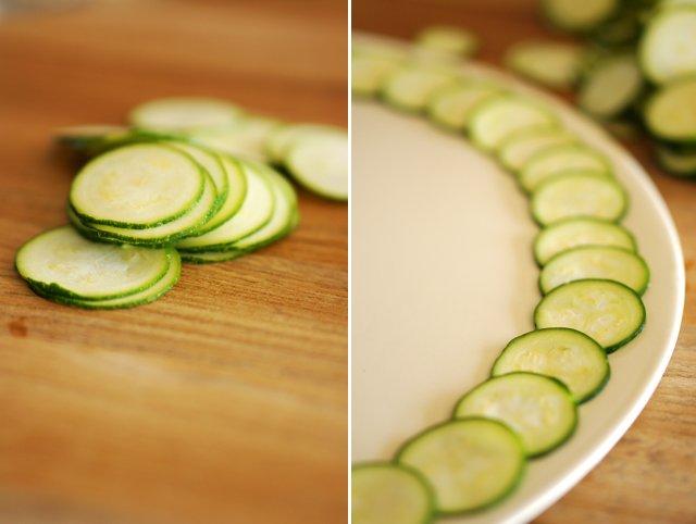 zucchini carpaccio 1