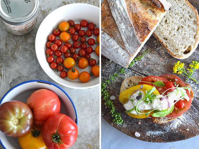 Sunday Suppers by Spotted SF // HonestlyYUM