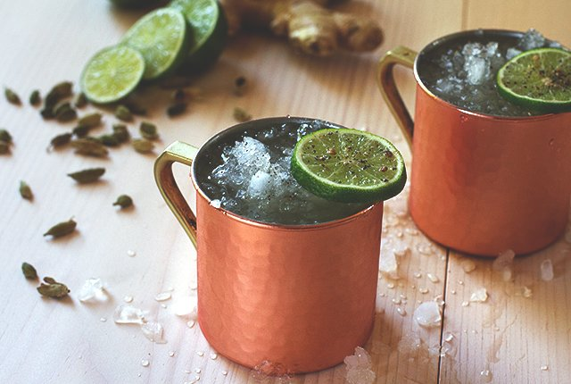 cardamom moscow mule honestlyyum. Black Bedroom Furniture Sets. Home Design Ideas