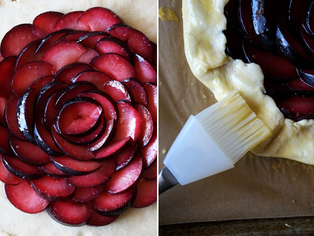 pluot crostata 7