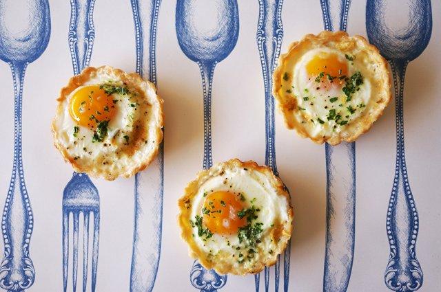 Yum, We Love Eggs // HonestlyYUM