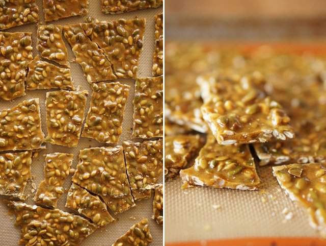 pumpkin seed brittle 5