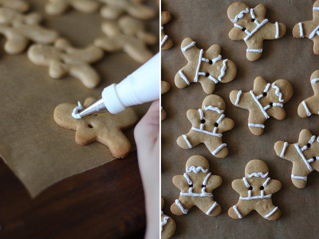 Gingerbread 10