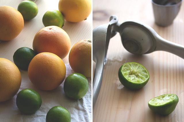 Palomaesque Cocktail // HonestlyYUM