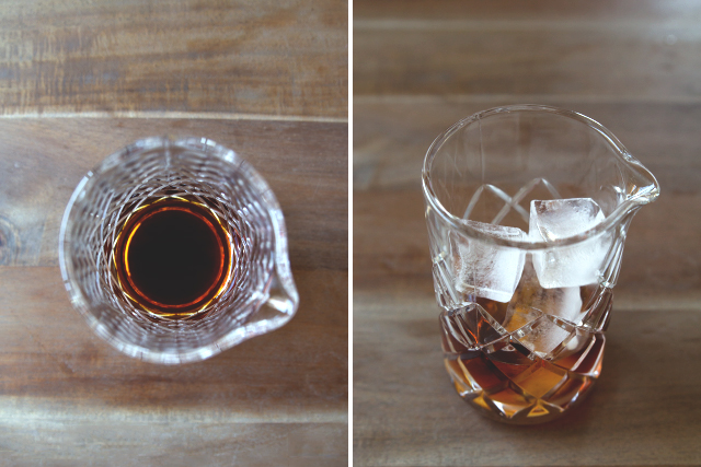 After Dark Digestif // HonestlyYUM