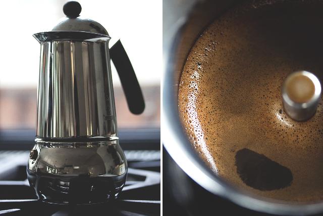Espresso // HonestlyYUM