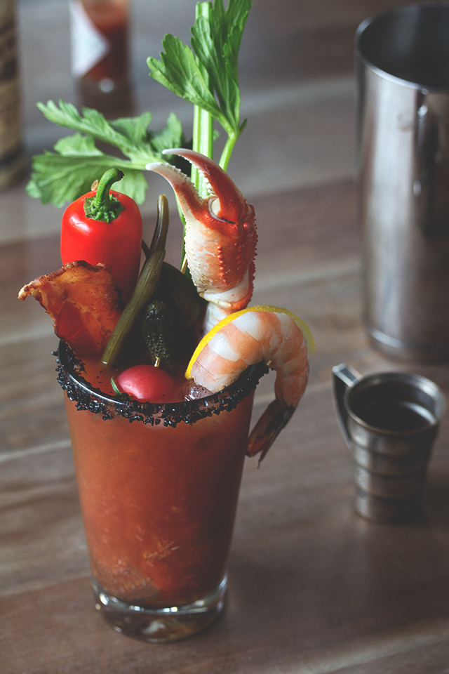The Ultimate Bloody Mary – HonestlyYUM | 640 x 960 jpeg 404kB
