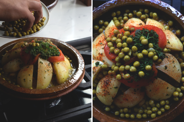 Chicken Tagine by HonestlyYUM