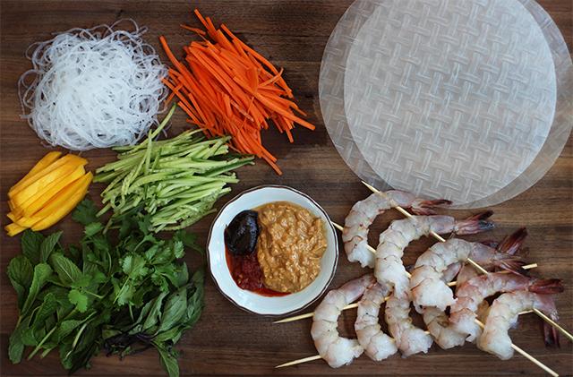 springrollsingredients