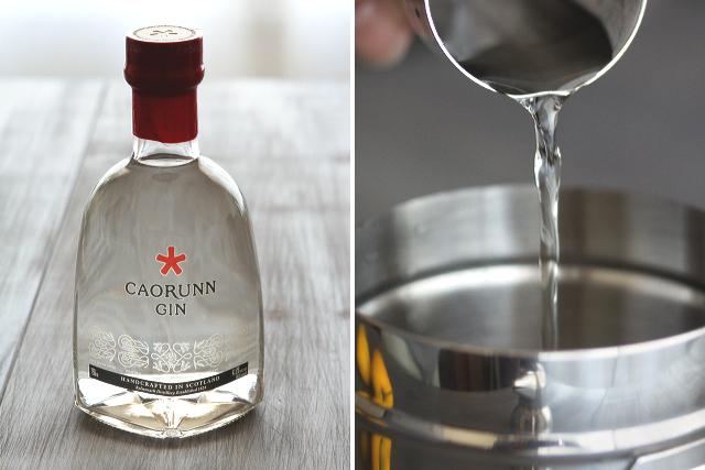 Caorunn Gin | HonestlyYUM