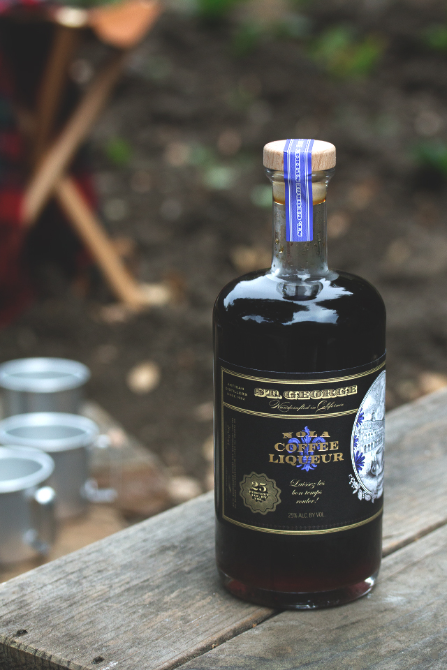 St. George NOLA Coffee Liqueur by HonestlyYUM