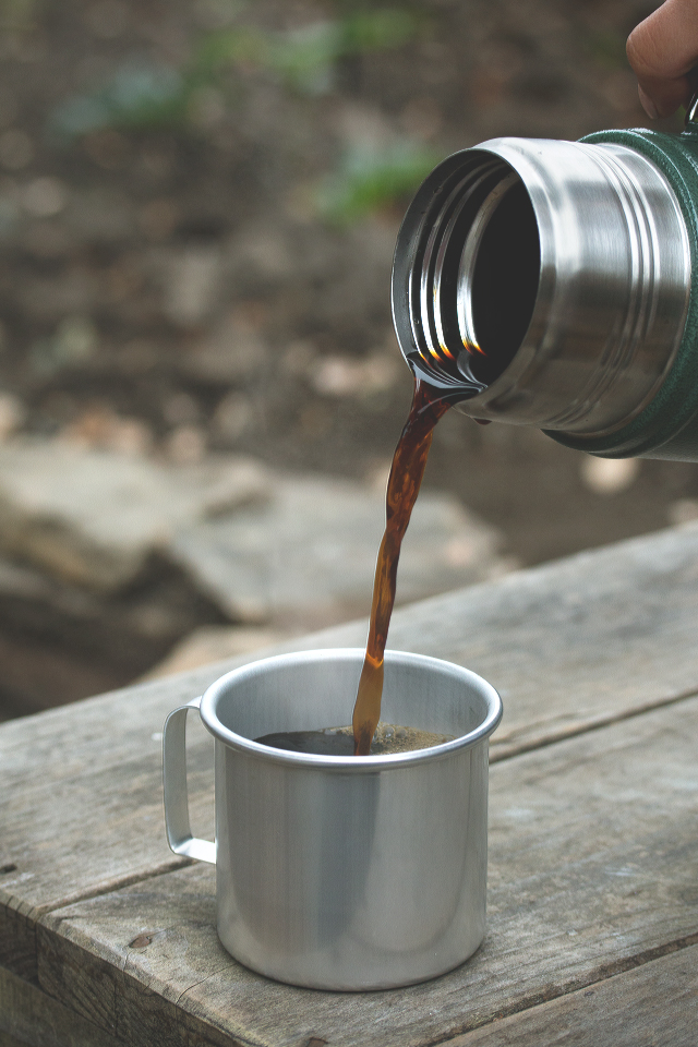 St. George NOLA Coffee Liqueur by HonestlyYUM