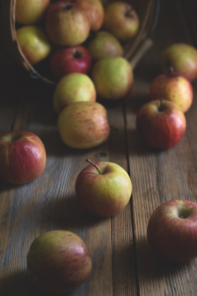 Apples | HonestlyYUM