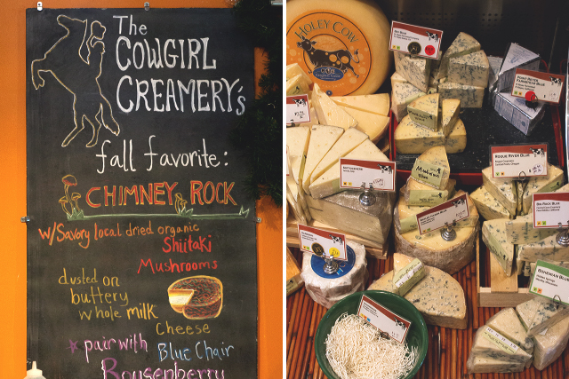 Cowgirl Creamery by HonestlyYUM