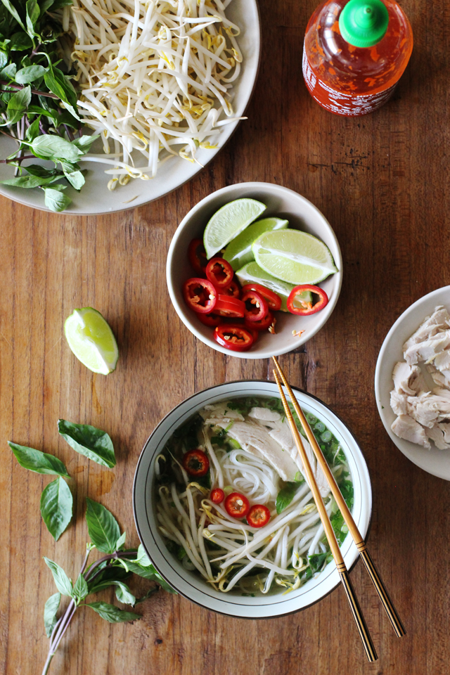 Turkey pho | HonestlyYUM