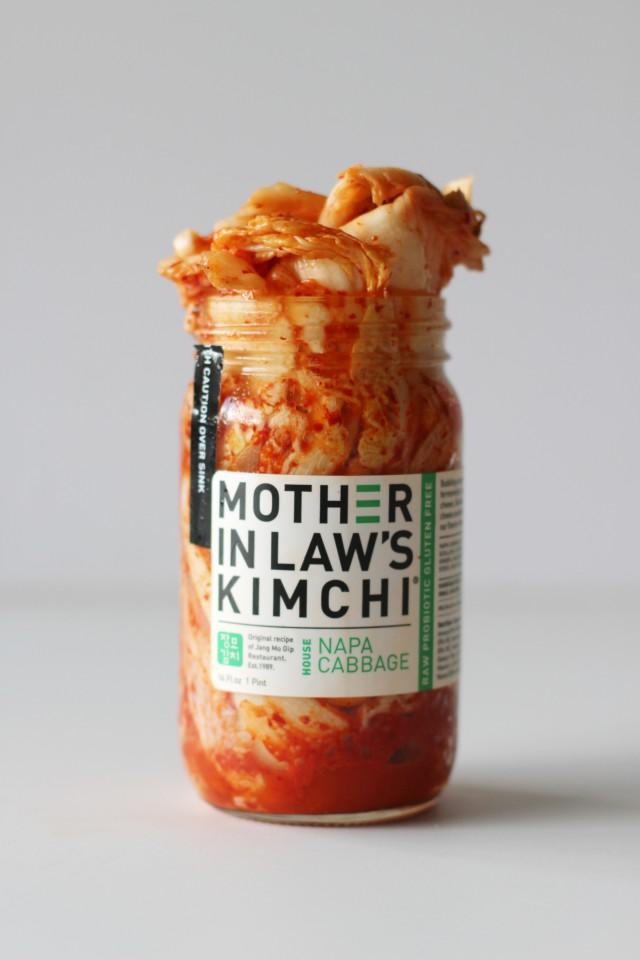 Kimchi | HonestlyYUM