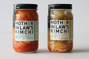 Mother in law's kimchi | HonestlyYUM
