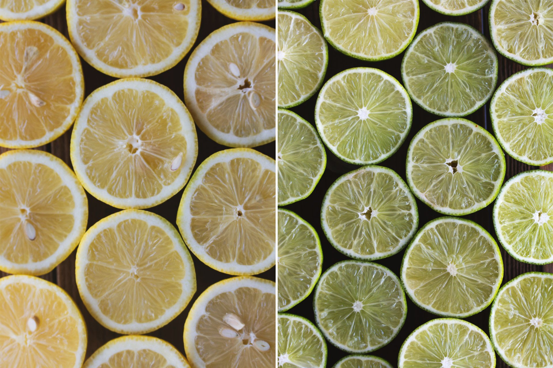 Lemons and Limes by HonestlyYUM