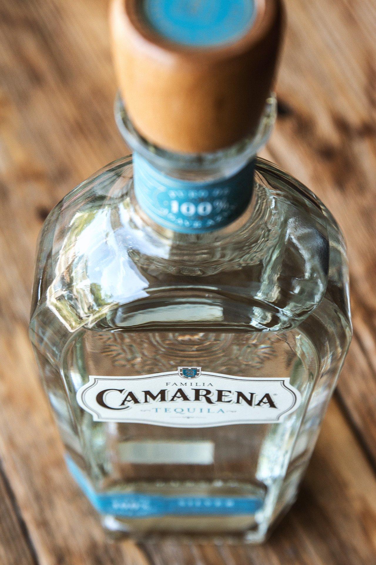 Camarena Tequila | HonestlyYUM #savecinco