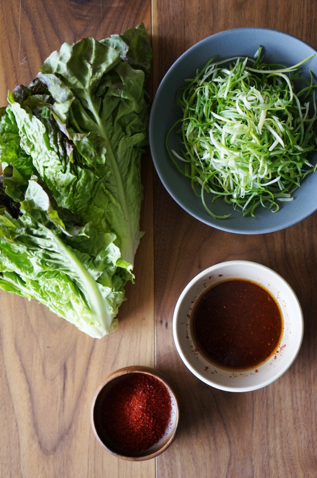 Salad Ingredients | HonestlyYUM