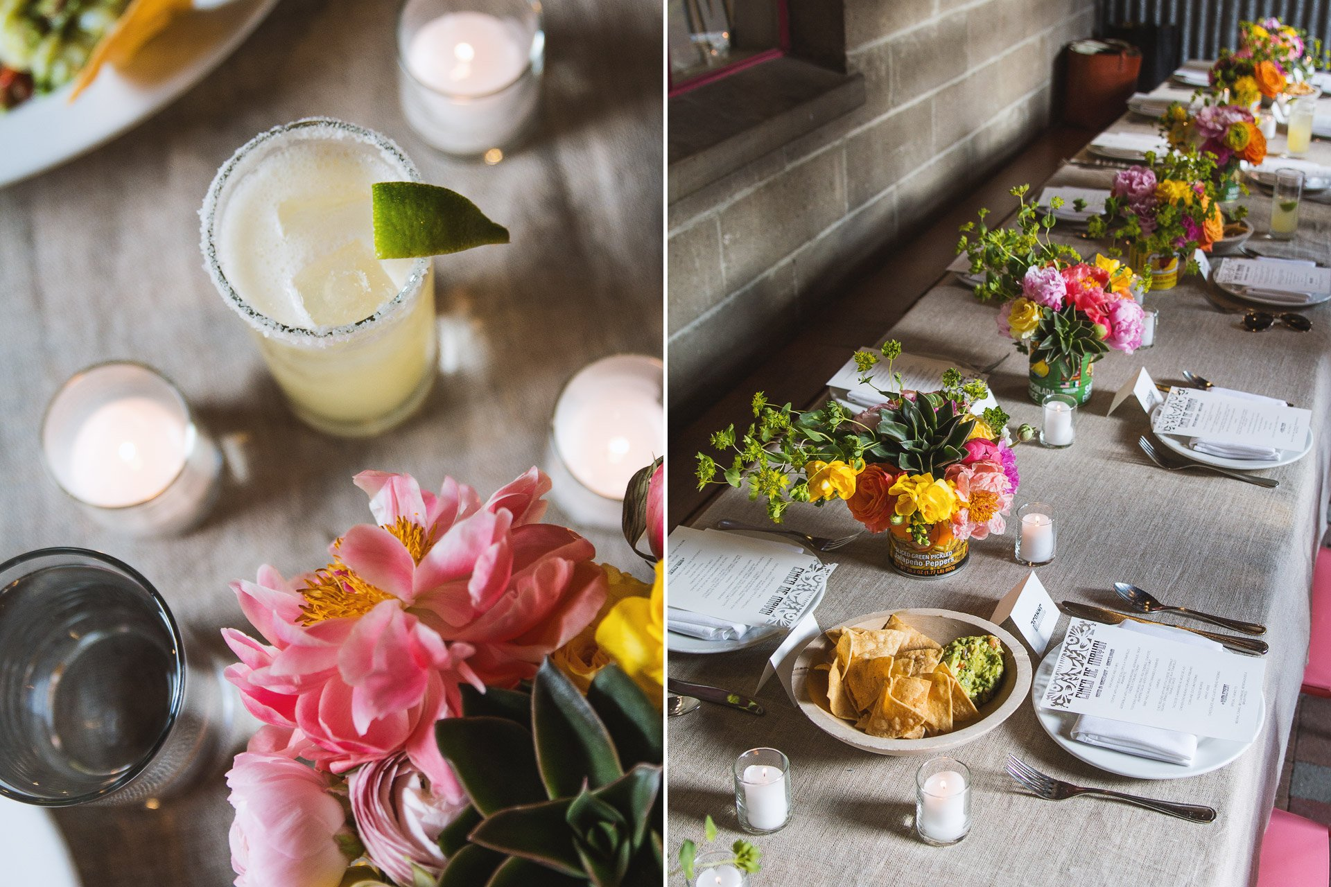 Cinco de Mayo at Doña Tomás | HonestlyYUM