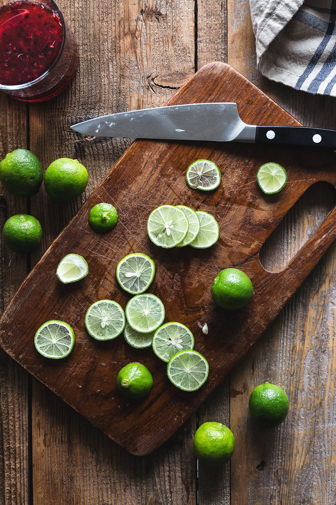 Key Limes by HonestlyYUM