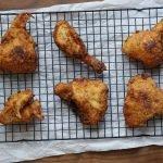 Fried Chicken | HonestlyYUM