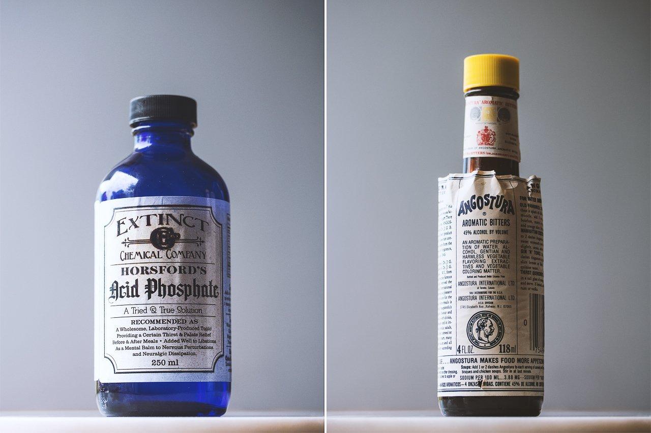 Angostura Phosphate | HonestlyYUM
