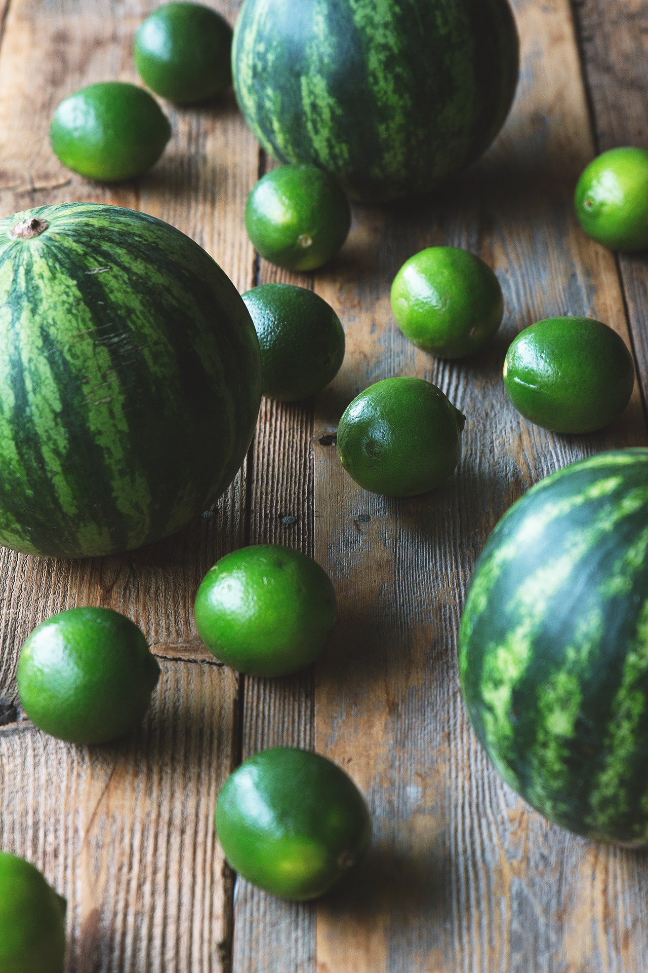 Watermelons & Limes by @HonestlyYUM honestlyyum.com