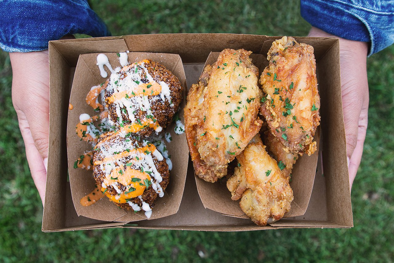 Our 5 Favorite San Francisco Food Trucks via honestlyyum.com @honestlyyum