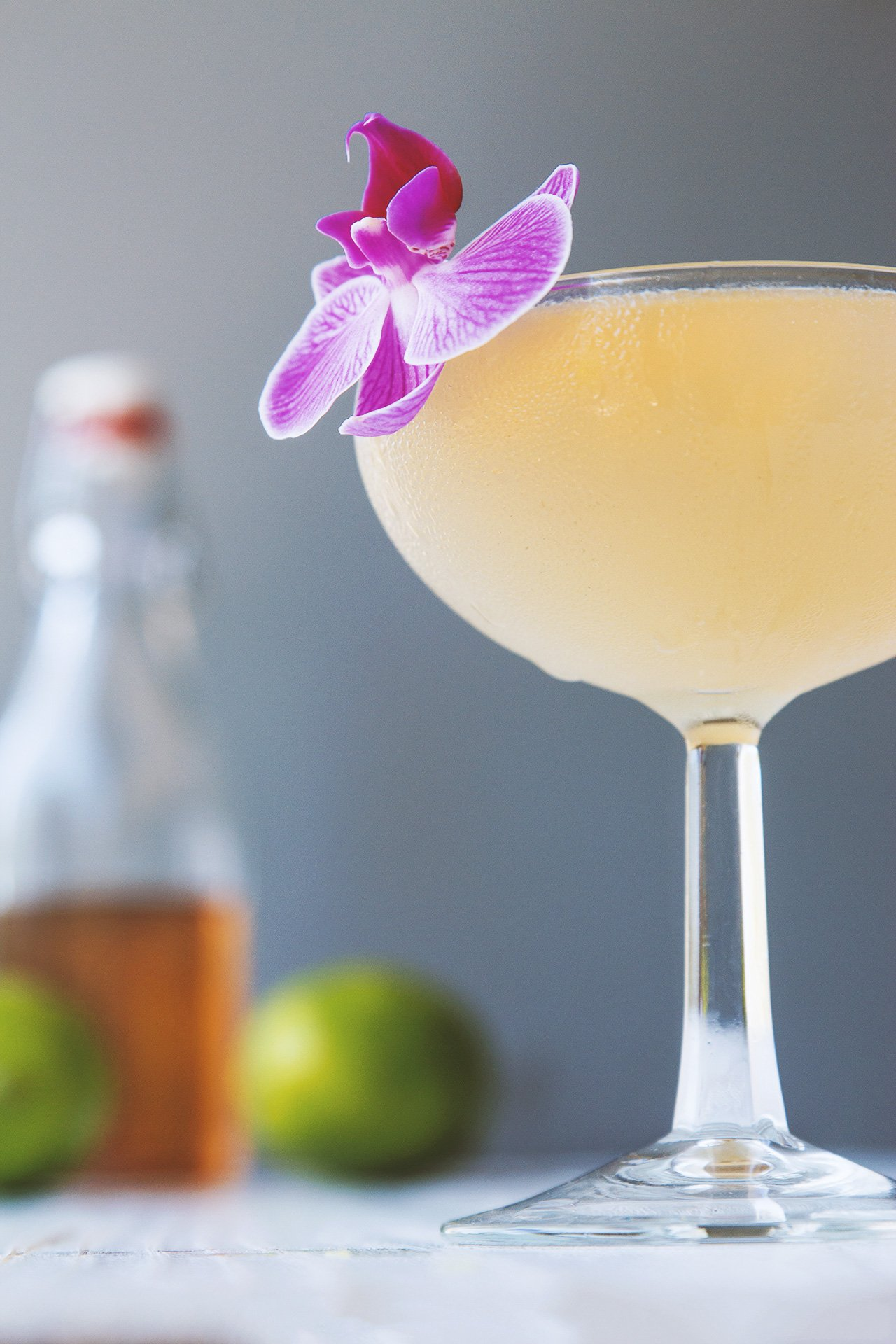 Banana Daiquiri | HonestlyYUM