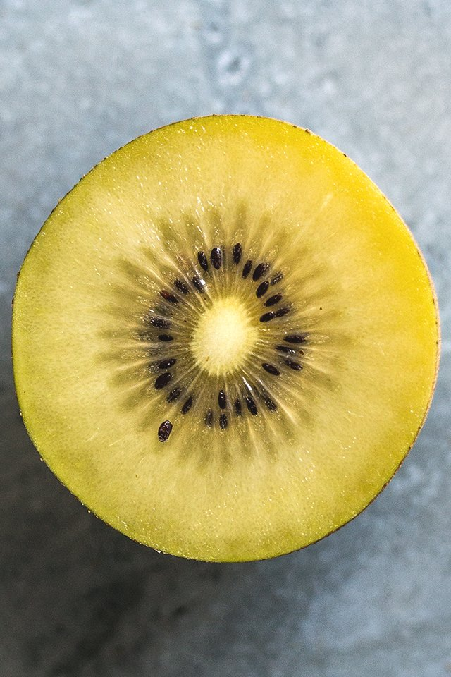 Kiwi Gold | HonestlyYUM