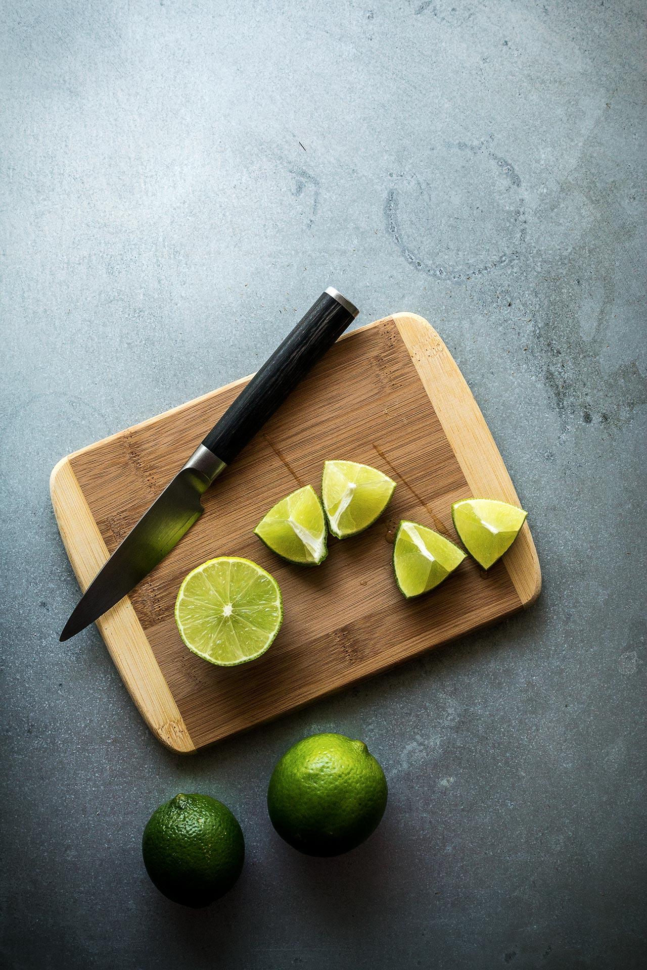 Limes | HonestlyYUM