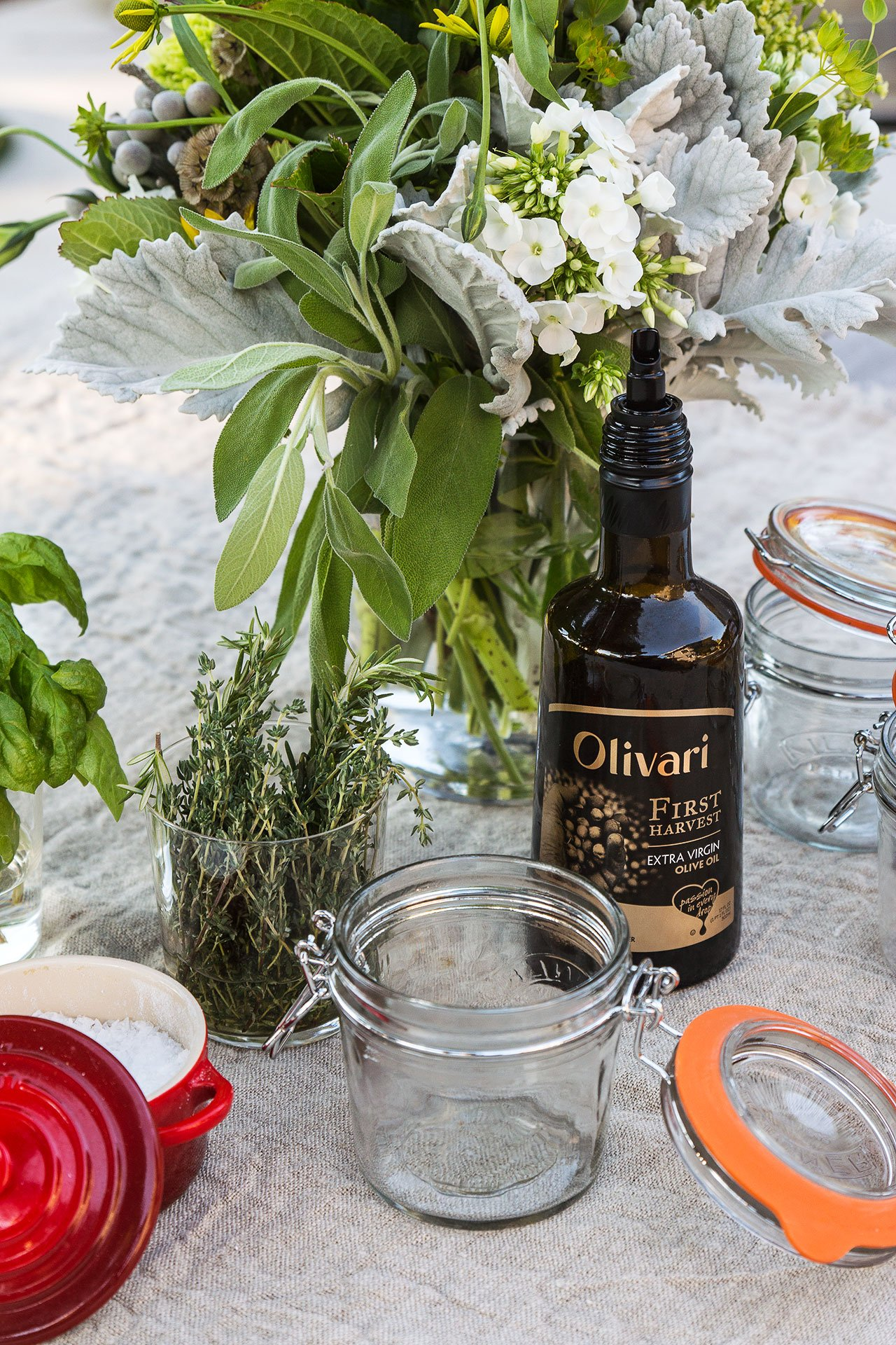 Olivari Olive Oil| HonestlyYUM