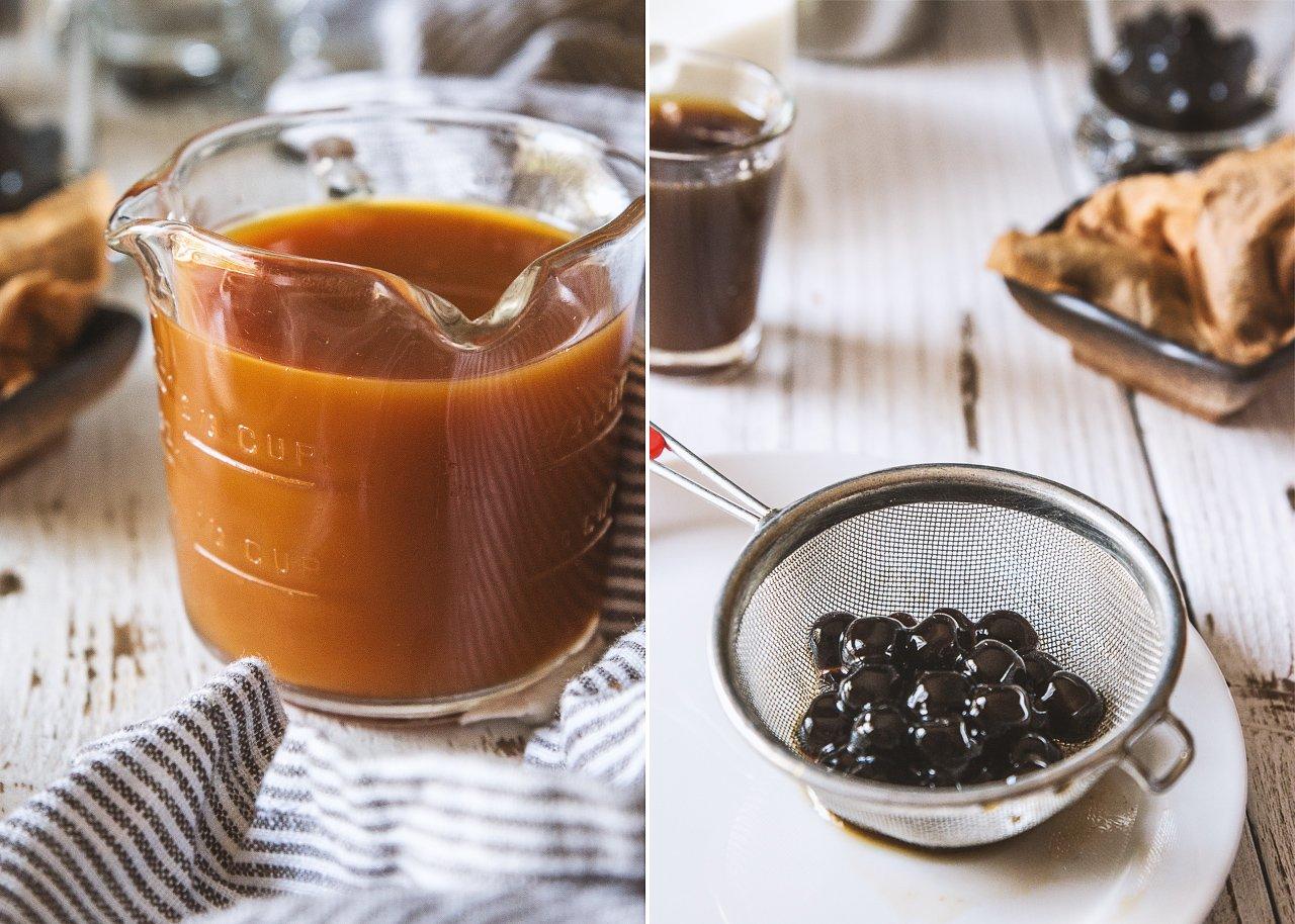 Boba Tea Recipe | HonestlyYUM