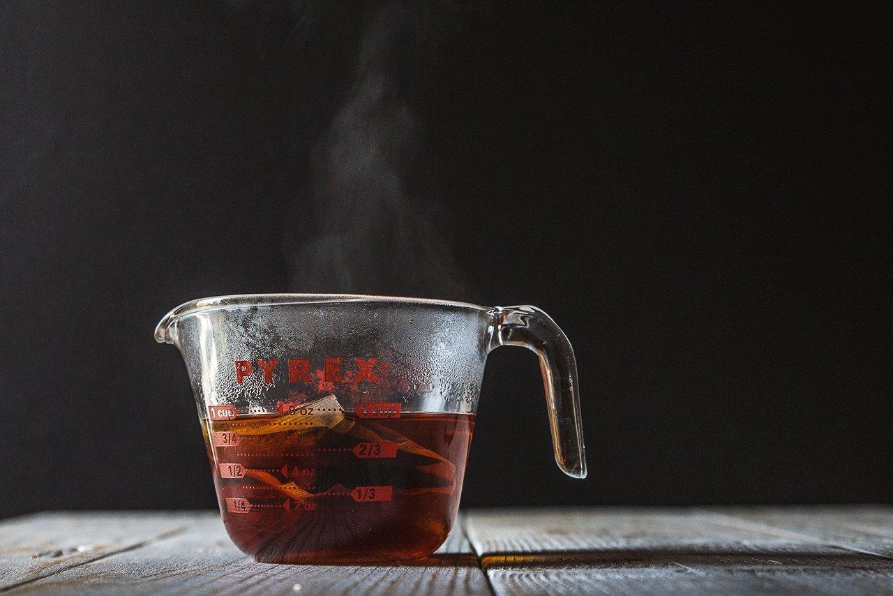 Black Tea | HonestlyYUM