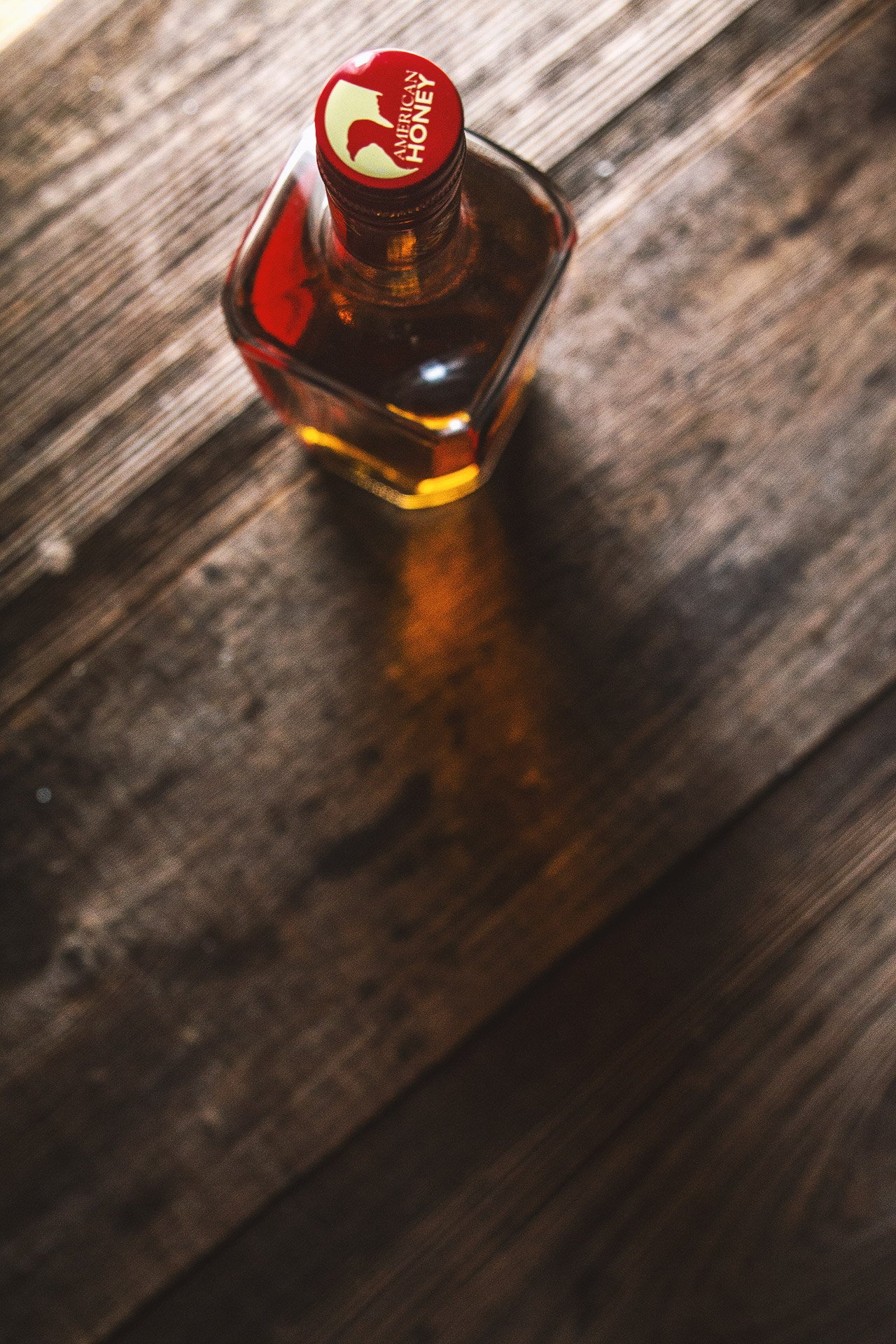 American Honey Sting | HonestlyYUM