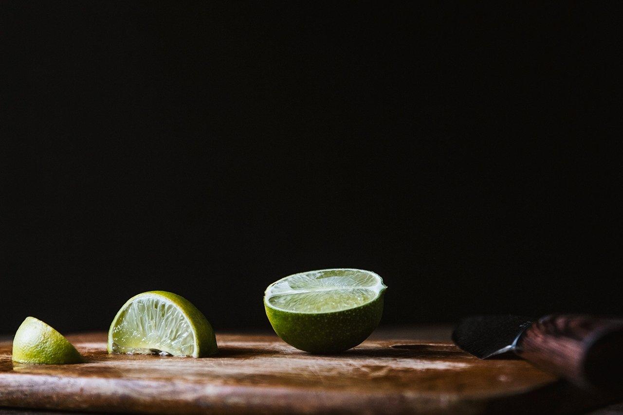 Limes // HonestlyYUM