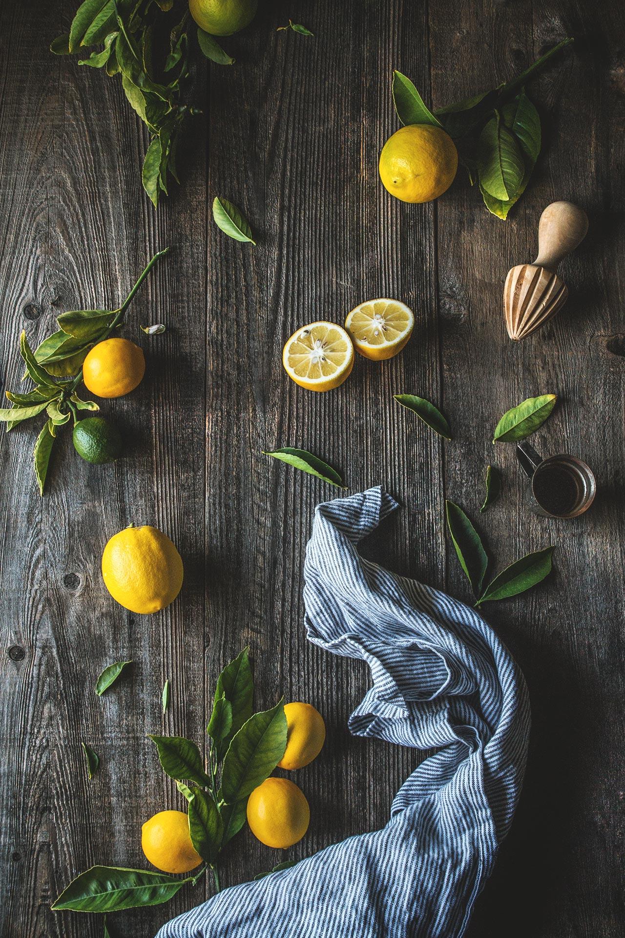Lemons | HonestlyYUM