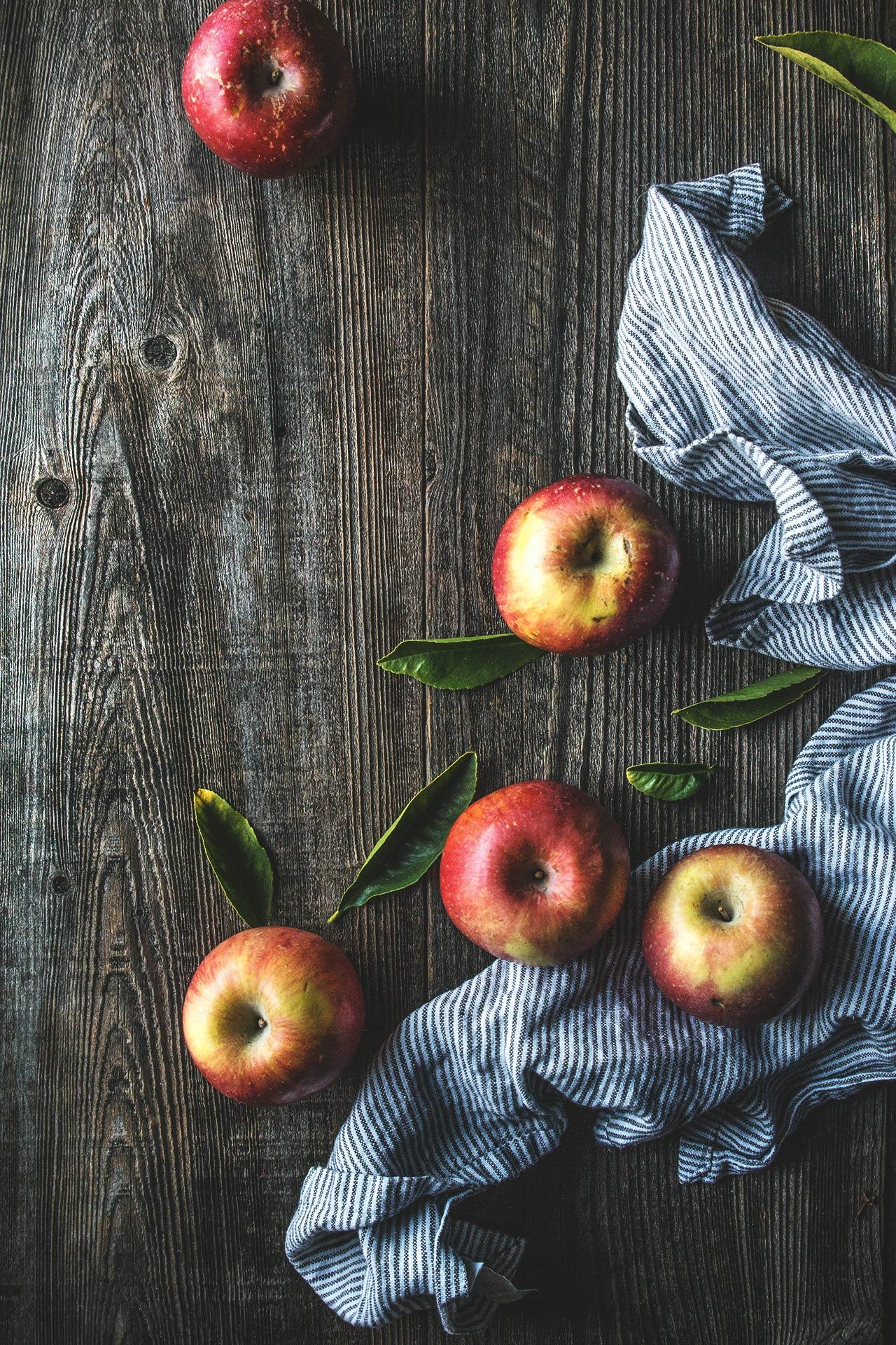 Fuji Apples | HonestlyYUM