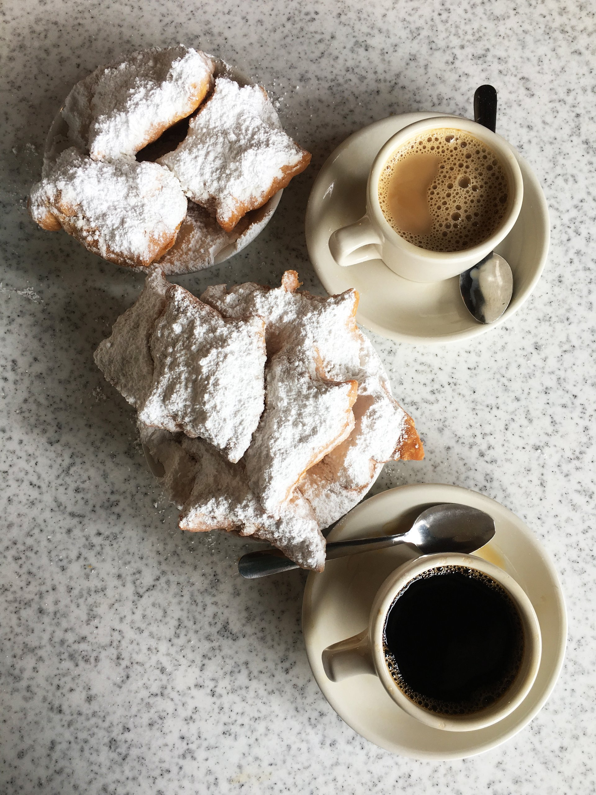 New Orleans Food Guide | HonestlyYUM (honestlyyum.com)