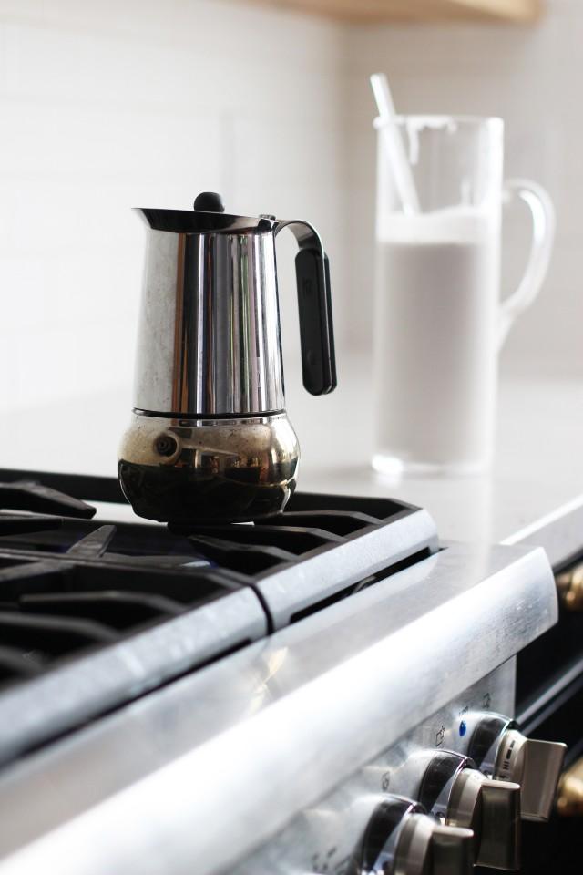 Espresso | HonestlyYUM