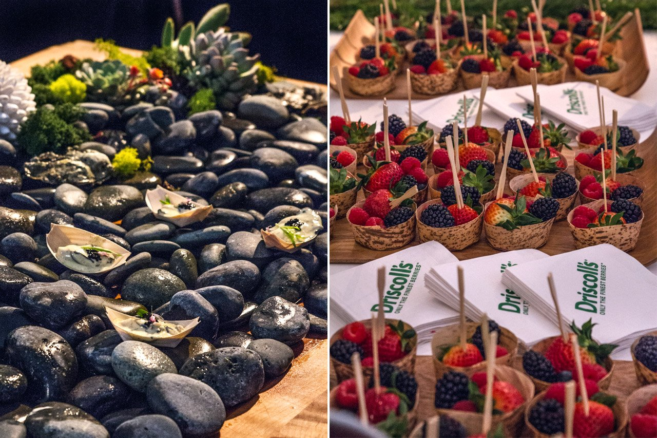 Pebble Beach Food and Wine Festival by HonestlyYUM (honestlyyum.com)